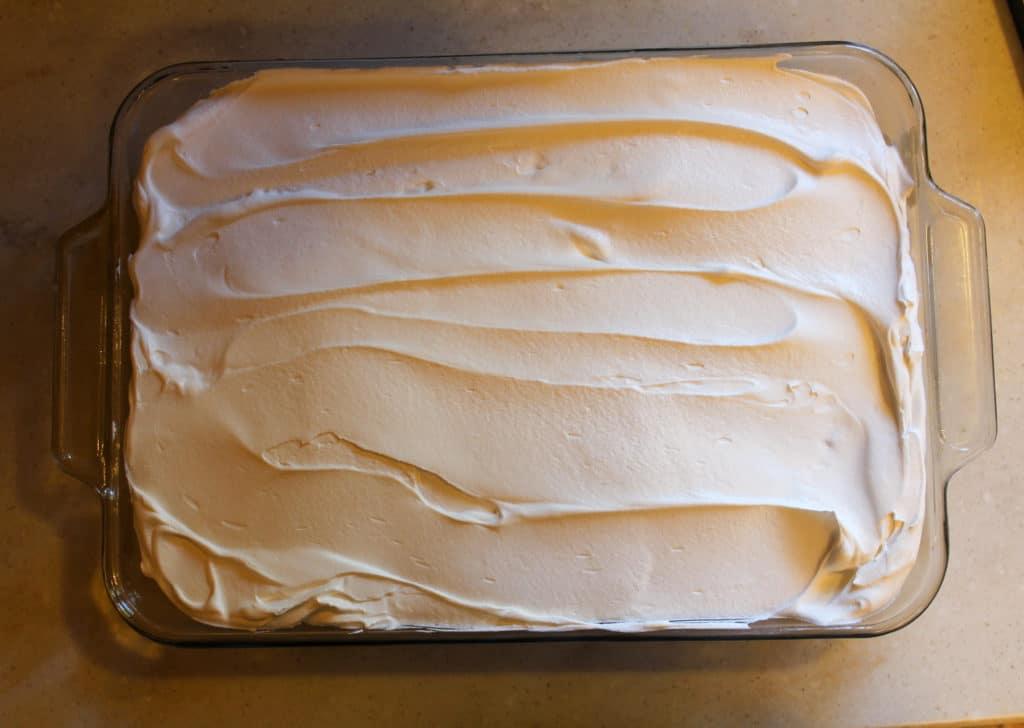 cake preparation photos