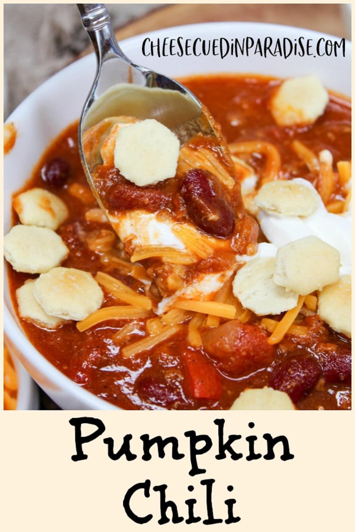 pumpkin chili pin image