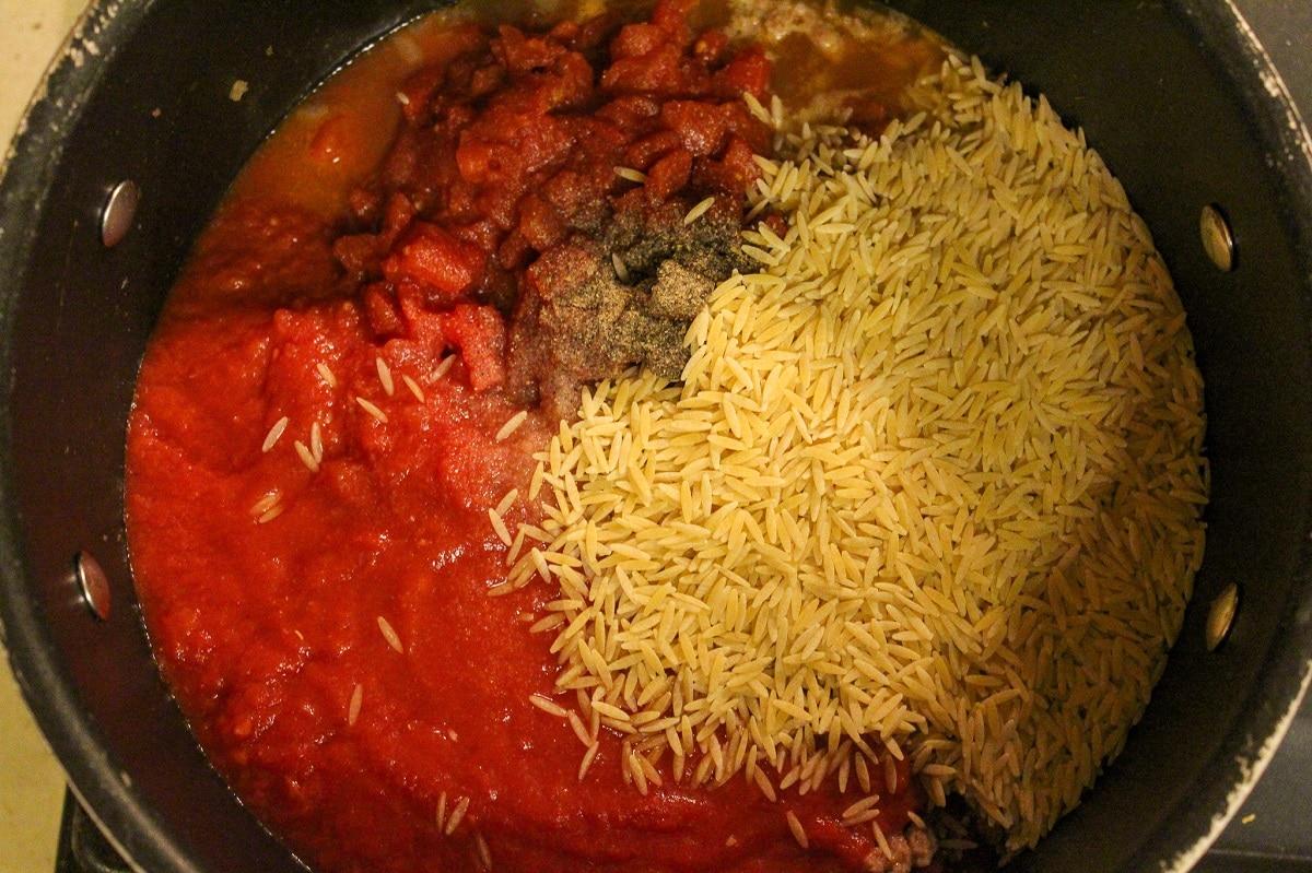 soup prep photographs