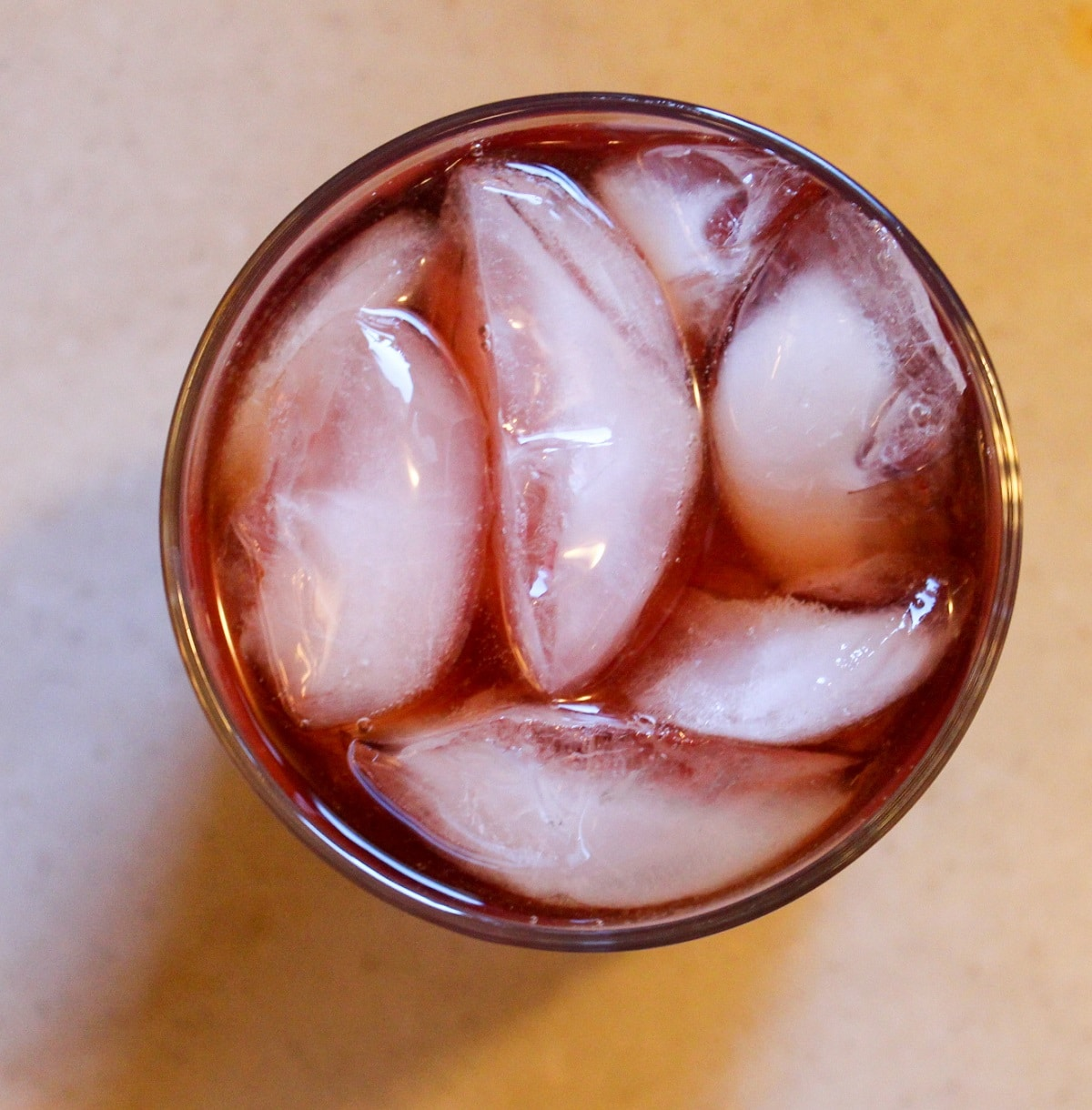cranberry old fashion prep photos